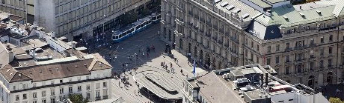 Città competitive: Zurigo sesta per competitività